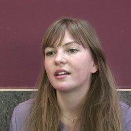 Luise Risch (Patty) über ihre Rolle - Interview Poster
