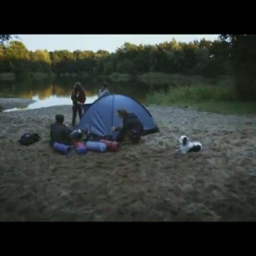 Allein gegen die Zeit (02. Staffel, 13 Folgen) - Trailer Poster