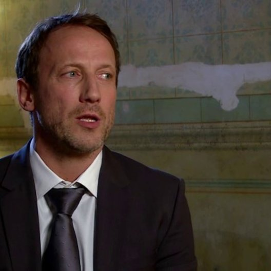 Wotan W Möhring über seine Rolle - Interview