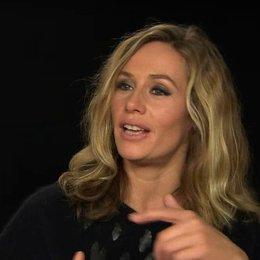 Cecile de France - Isabelle - über die Entwicklung der Charaktere - OV-Interview
