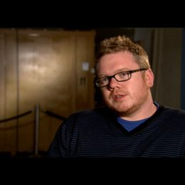 Jim Field Smith (Regie) - warum Jungs sich im Film wiedererkennen werden - OV-Interview