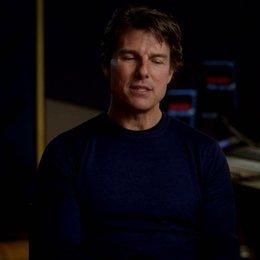 Tom Cruise (Ethan Hunt) über drehen in Wien - OV-Interview
