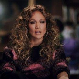 Jennifer Lopez über die Vielfalt der Besetzung - OV-Interview Poster