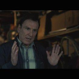 Gordon erklärt seinen Töchtern, warum er sich scheiden lässt - Szene