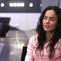 Alice Braga über die Bedeutung des Orts Elysium - OV-Interview