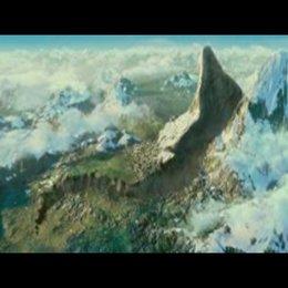 Ice Age 4 - Voll verschoben - OV-Trailer Poster
