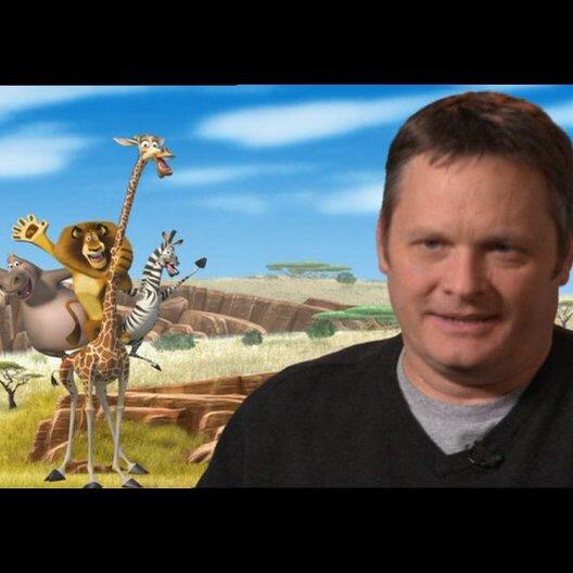 Darnell über die Story - OV-Interview