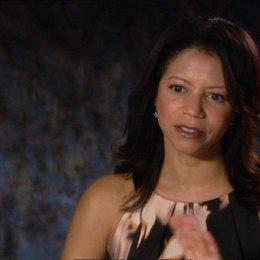 Gloria Reuben (Elizabeth Keckley) über ihre Rolle - OV-Interview