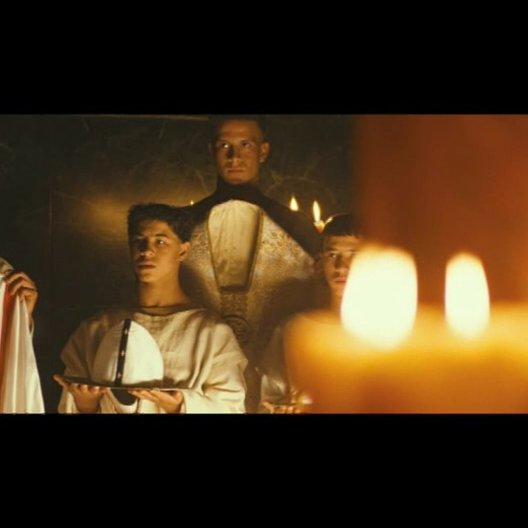 Papst Johannes Anglikus - Szene Poster