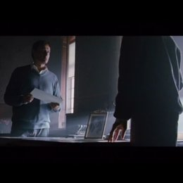 """Ich glaube Harriet ist ermordet worden"" - Szene"