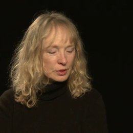 Lindsay Duncan über Jim Breadbent - OV-Interview