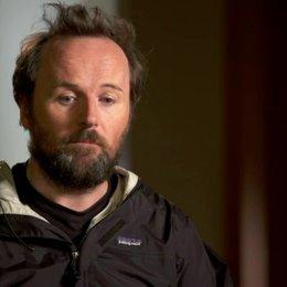 Rupert Wyatt - Regisseur - über das Drehbuch - OV-Interview