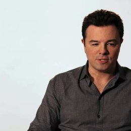 Seth MacFarlane über Amanda Seyfried - OV-Interview
