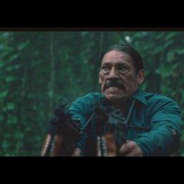 """""""Du schießt auf die falschen Leute!"""" - Szene"""
