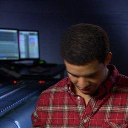 Drake über seine Action-Rolle - OV-Interview
