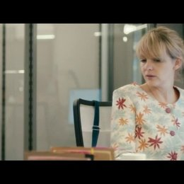 Hedi In The Office - Szene Poster