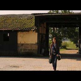 Hanna ist zurück auf Gut Kaltenbach - Szene