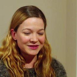 Hannah Herzsprung - Iris - über den Inhalt des Films - Interview