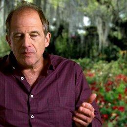Michael Hoffman - Regisseur - darüber warum er diesen Film machen wollte - OV-Interview