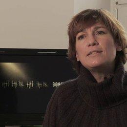 Sherry Hormann (Regie) über die Geschichte - Interview Poster