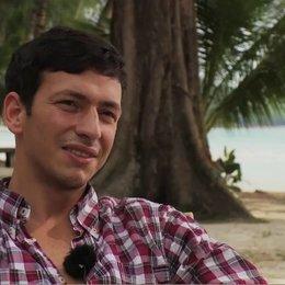 Arnel Taci Costa über die Arbeit mit Regisseur Bora Dagtekin - Interview