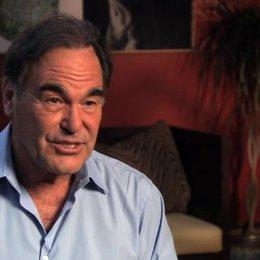 Oliver Stone über die zwei Generationen im Film - OV-Interview