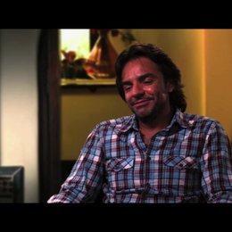 Euginio Derbez über Dennis Dugan - OV-Interview