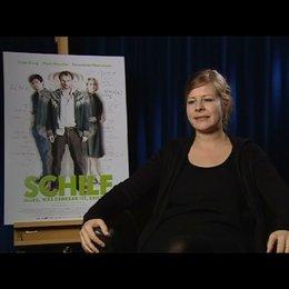 Claudia Lehmann - Regie, Drehbuch - über die Dreharbeiten am CERN - Interview Poster