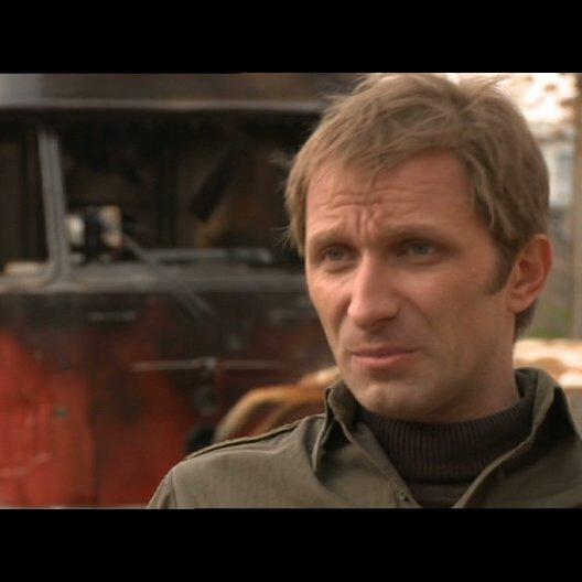 Goran Kostic über seine Rolle - OV-Interview Poster