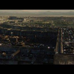 Maze Runner: The Scorch Trials - Trailer