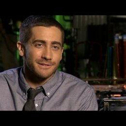 Jake Gyllenhaal (Colter Stevens) über sein Vertrauen in Duncan Jones - OV-Interview Poster