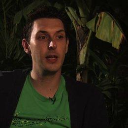 Blake Harrison über seine Rolle Neil - OV-Interview Poster