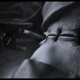 Frankenweenie (BluRay-/DVD-Trailer) Poster