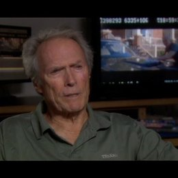 Interview Clint Eastwood - OV-Interview Poster