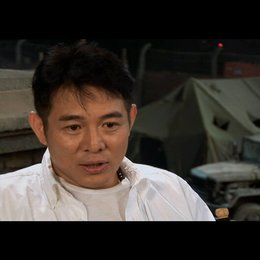 Jet Li über den Film - Teil 1 - OV-Interview Poster
