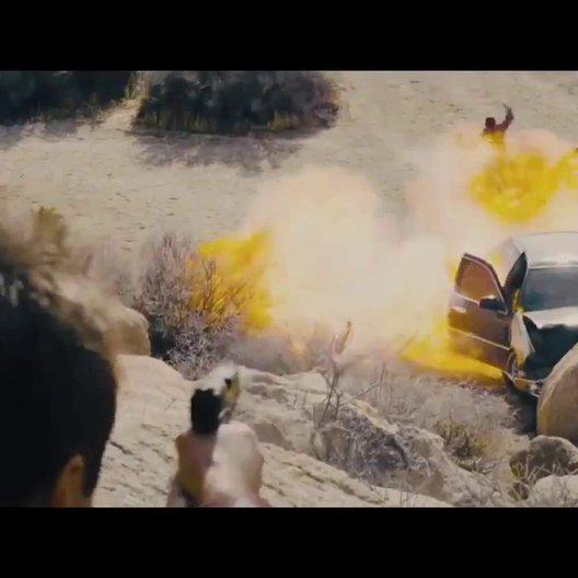 7 Psychos - OV-Trailer