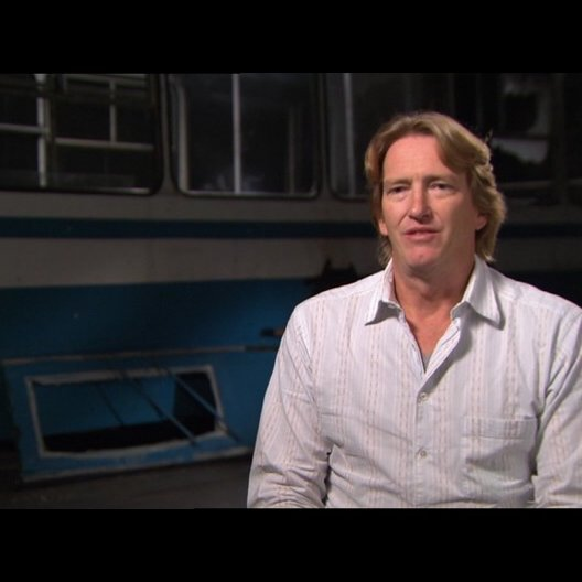 Stefan Fangmeier (Visual Effects und 3D-Berater) über das Aussehen der Wesen - OV-Interview
