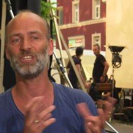 Andro Steinborn (Produzent) über den Film als wahre Geschichte und den Reiz, diese zu verfilmen - Interview Poster