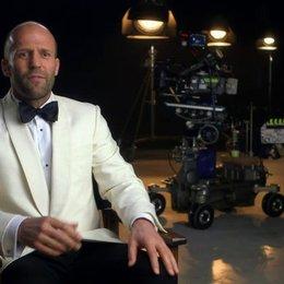 Jason Statham über die Arbeit mit Paul Feig - OV-Interview Poster