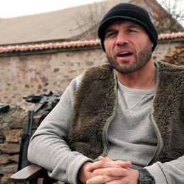 Randy Couture -Toll Road- über den Grund, warum das Publikum The Expendables liebt - OV-Interview