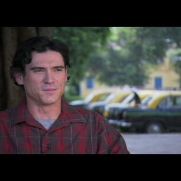 "Billy Crudup (""Steven"") über seine Rolle - OV-Interview"