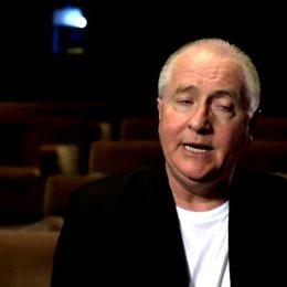 Patrick Doyle - Komponist - über die schottischen Elemente im Score - OV-Interview Poster