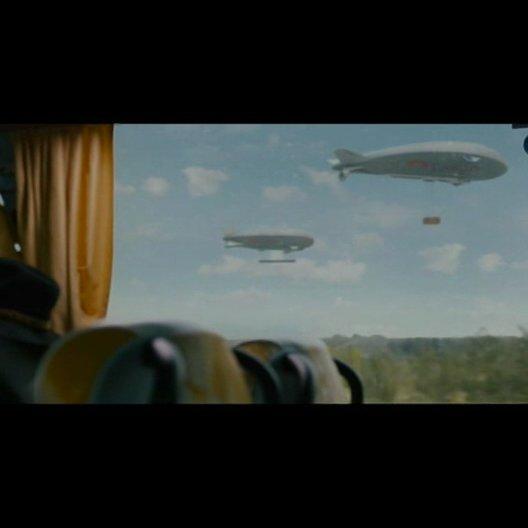 Zeppelin - Szene