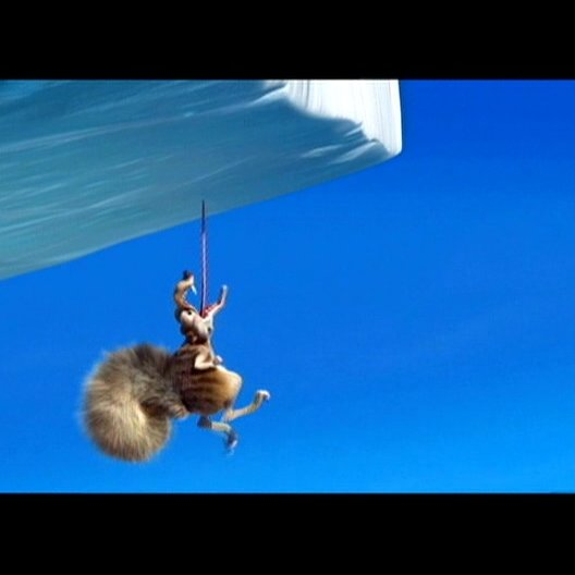 Mission Impossible Scrat - Trailer