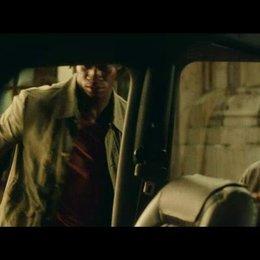 Beck, Charlie und Raul müssen fliehen - Szene