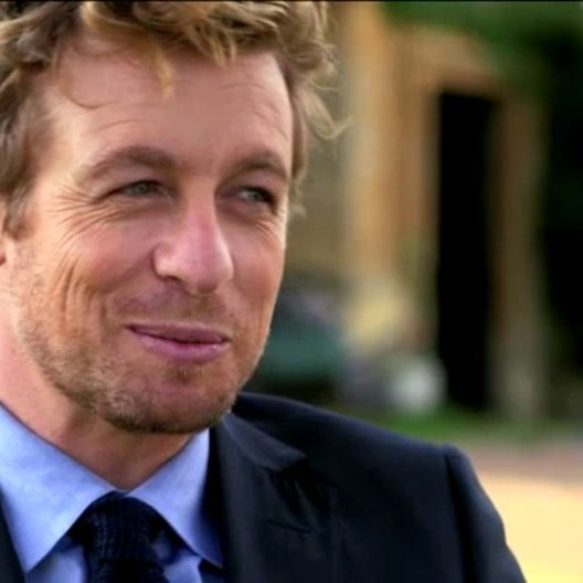 Simon Baker (Guy) über den Film - OV-Interview Poster