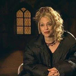 Heike Makatsch über ihre Rolle, Hans Clarin und ihre Ängstlichkeiten - Interview