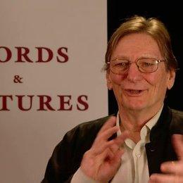 Fred Schepisi - Regisseur - über Juliette Binoche als eine intellektuelle Liebeskomoedie - OV-Interview Poster