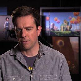 Ed Helms über Dr Seuss - OV-Interview Poster