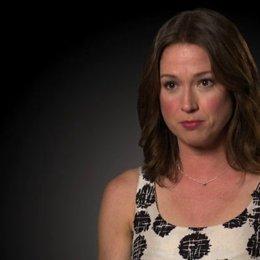 Elle Kemper (Tess) über die Story - OV-Interview